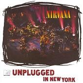 Тексты альбома mtv unplugged in new york и