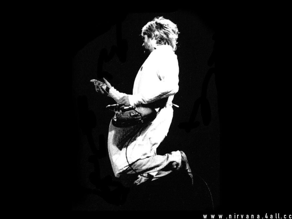 Nirvana photos wallpapers - Photos wallpaper ...